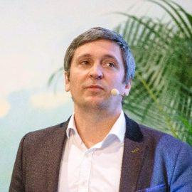 Arnaud Jolief