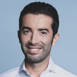 Faruk Aydin